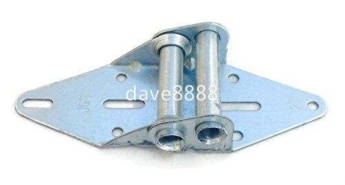 المرآب الباب المفصلي #2-الثقيلة-14 مقياس الصلب مع المجلفن النهاية-السكنية/ضوء التجاري المرآب الباب استبدال