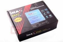 Livraison gratuite IMAX B6AC numérique LCD Lipo NiMH Intelligent chargeur déquilibre de batterie RC B6