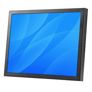 Портативный 9,7 дюймовый ЖК-монитор для POS системы TFT монитор 1024*768 разрешение для розничного бизнеса TFT Полюс дисплей клиента