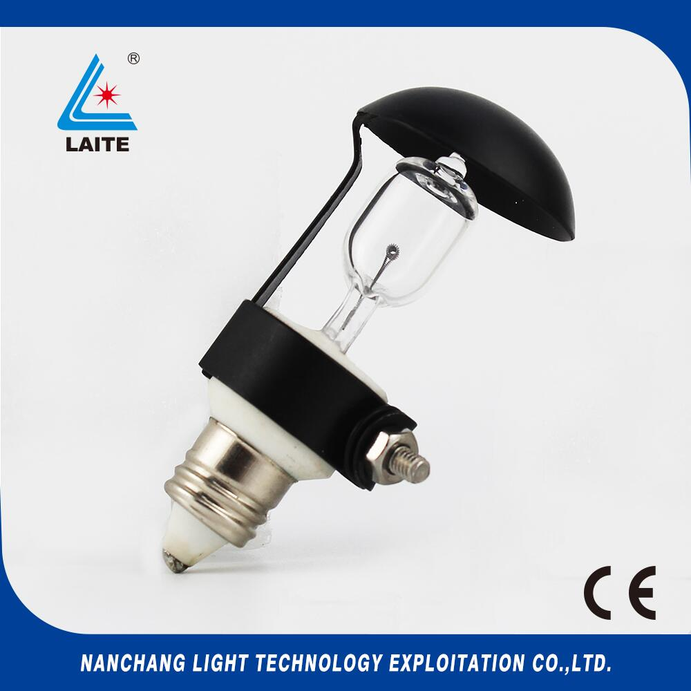 Overhead Surgical Light Lamp 24V 35W E11 halogen bulb free shipping-10pcs