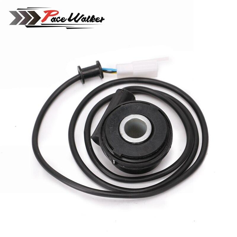 Мотоцикл спидометр кабель сенсор чехол для M3 цифровой аксессуары к спидометру длина 800 мм