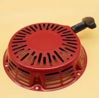 engine generator pull start recoil starter assembly for honda gx340 gx390 188f 11hp 13hp ec6500 eg6500 gasoline generators