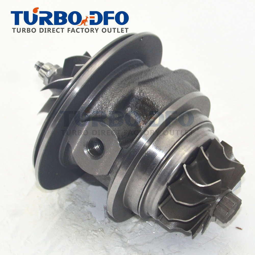 Turbocompresor TD04-12T-4 núcleo de cartucho Turbo assy CHRA 49377-03041 para Mitsubishi Pajero II 2,8 TD 4M40 125 HP ME201258