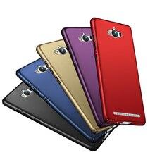 "Matte Hard Plastic Cases For ASUS Zenfone MAX Pro ZC550KL Z010D Z010DA 5.5"" Back Cover Phone Case Shell For Zenfone MAX ZC 550KL"