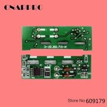 1set/lot CLP-500D CLP-500D5C CLP 500D 500 ELS XAA XIL Toner chip For Samsung CLP 500 CLP-500 toner cartridge chip