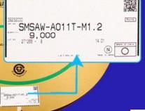 SMSAW-A011T-M1.2 محطة موصلات محطات إيواء 100% ٪ أجزاء جديدة ومبتكرة