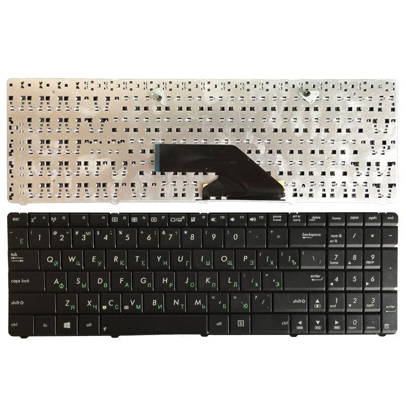 Русская клавиатура для ASUS K75 K75D K75DE K75A RU Клавиатура для ноутбука
