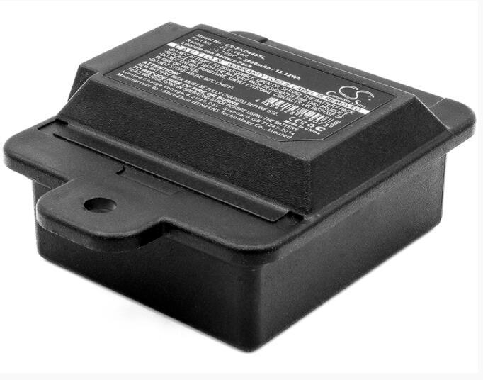 Cameron Sino 3600 mAh bateria para FUKUDA EK-189-289-489DP FLE-444R Multiline FLE-444R Laser Equipamentos, Levantamento Da Bateria