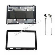 NEW For Acer for Aspire E1-571 E1-571G E1-521 E1-531 E1-531G E1-521G LCD Rear Back Cover Screen Lid Top Shell /Bezel /Hinges