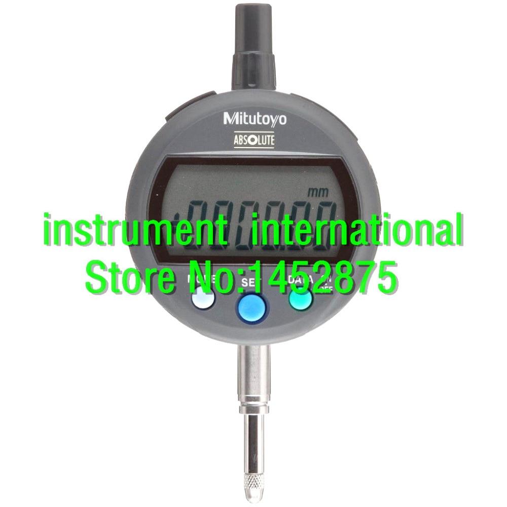 MITUTOYO 543-400B 12,7mm absoluta indicador digimatic ID-C