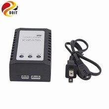 110-240 V AC chargeur déquilibre Compact pour iMaxRC iMax B3 LiPo batterie Balance puissance chargeur Compact hélicoptère RC ZHD