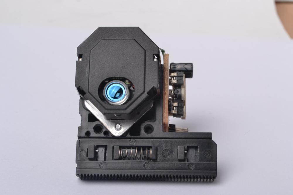 Repuesto Original para SONY MHC-2800, reproductor de CD, Lasereinheit lente láser, montaje MHC2800, Unidad óptica de recolección de Bloc Optique