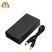 5V UPS czas obecności baterii dla TX628, U160, X628, S30, UA100, UA200 zewnętrzna bateria zapasowa 5V