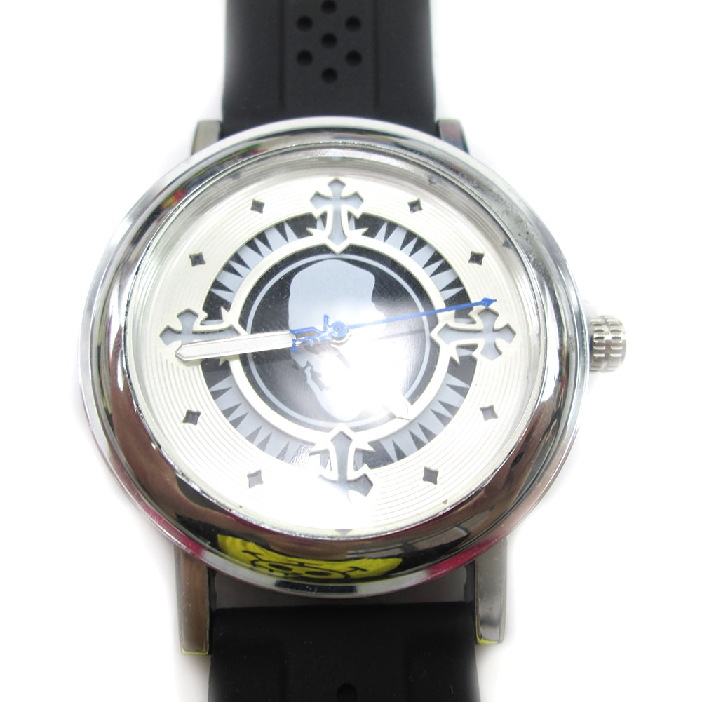 Bsarai One Piece Sunny Death Note Vampire Knight Special-shaped Watch Hand Wrist Watch enlarge