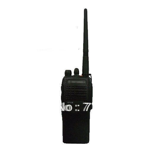 GP328 VHF/UHF walkie talkie/2 way radio
