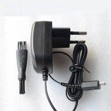 EU Stekker AC Power Scheerapparaat Charger Adapter voor PHILIPS HQ80 PQ222 PQ225 PQ228 PQ229 PQ288 PQ227 PQ226 YS502 HS199 HS198