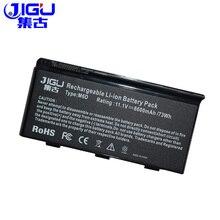 JIGU 9 celdas de batería del ordenador portátil para MSI BTY-M6D GX780R GX780 GX660R GX660D GT780DXR GT780 GT70 GT683R GT683 GX780DX GX660DX serie