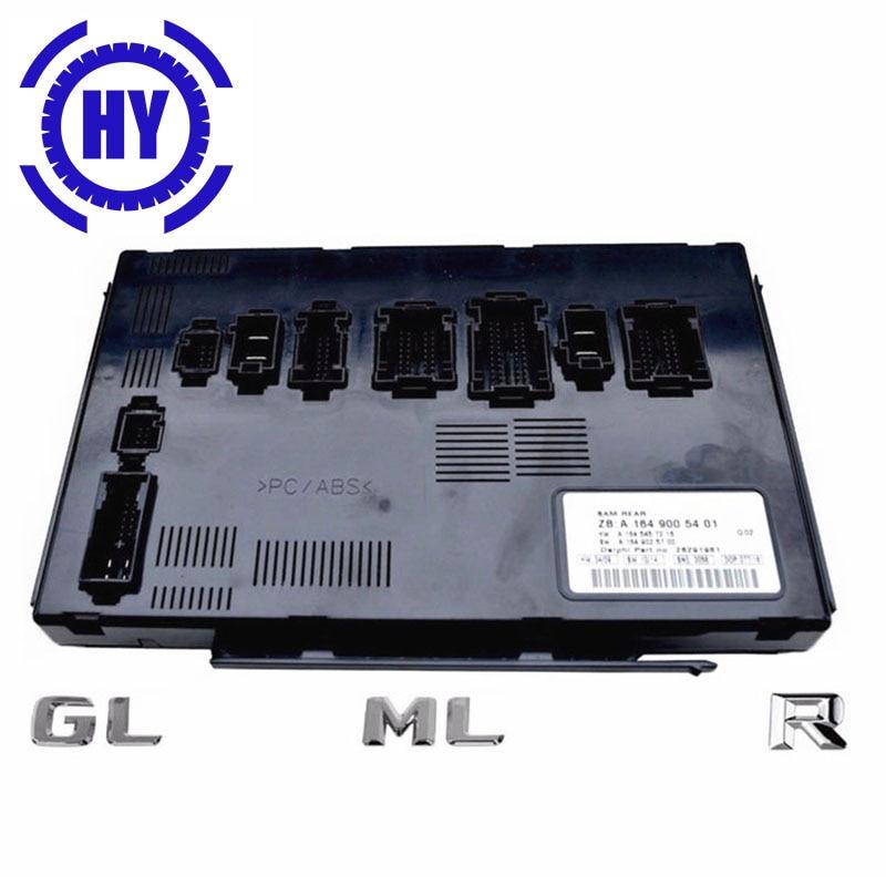 وحدة الحصول على الإشارات الخلفية SAM A1649005401 ، لمرسيدس بنز GL ML R Series