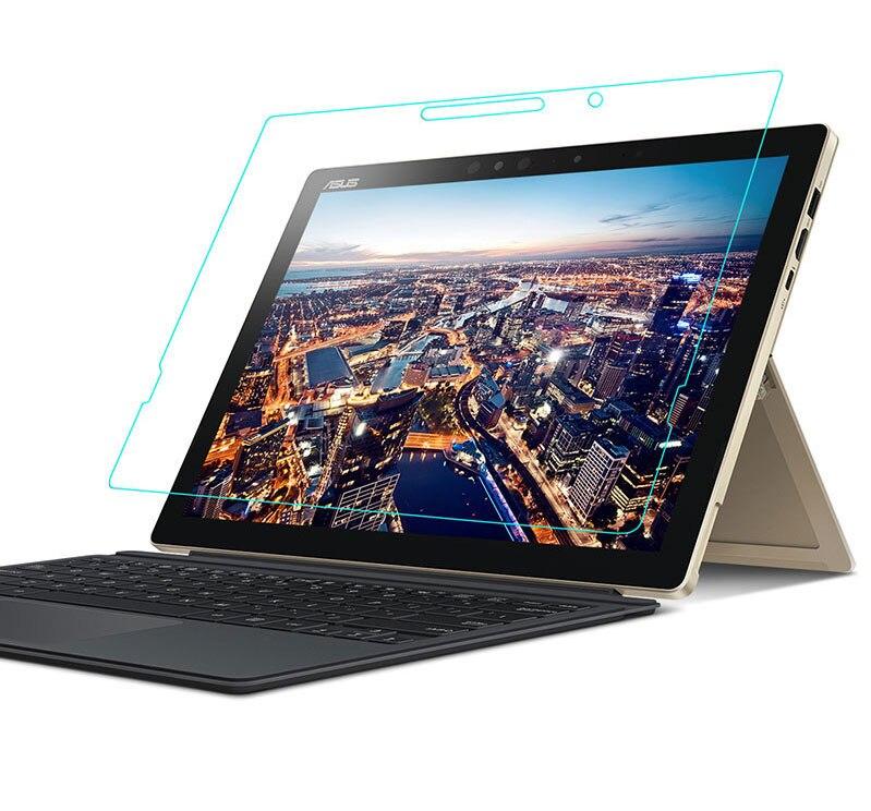Vidrio templado para ASUS Transformer 3 Pro T303 T303UA 12,6 pulgadas evitar arañazos Tablet PC LCD película protectora de pantalla