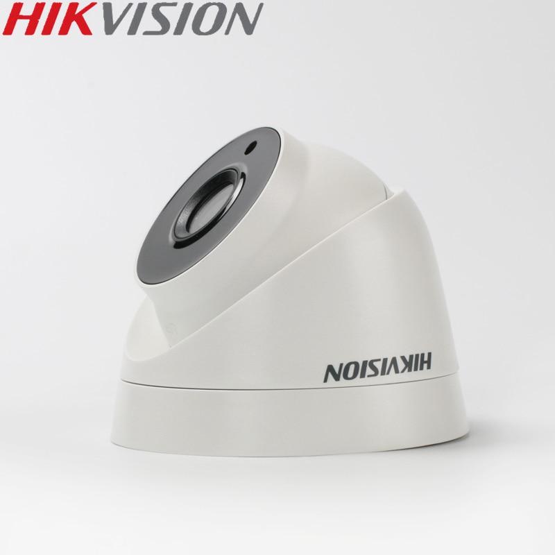 هيكفيجن DS-2CE56H0T-IT3F توربو HD 5MP IR قبة برج الأمن كاميرا للتحويل TVI/AHD/CVI/CVB IP67 مقاوم للماء