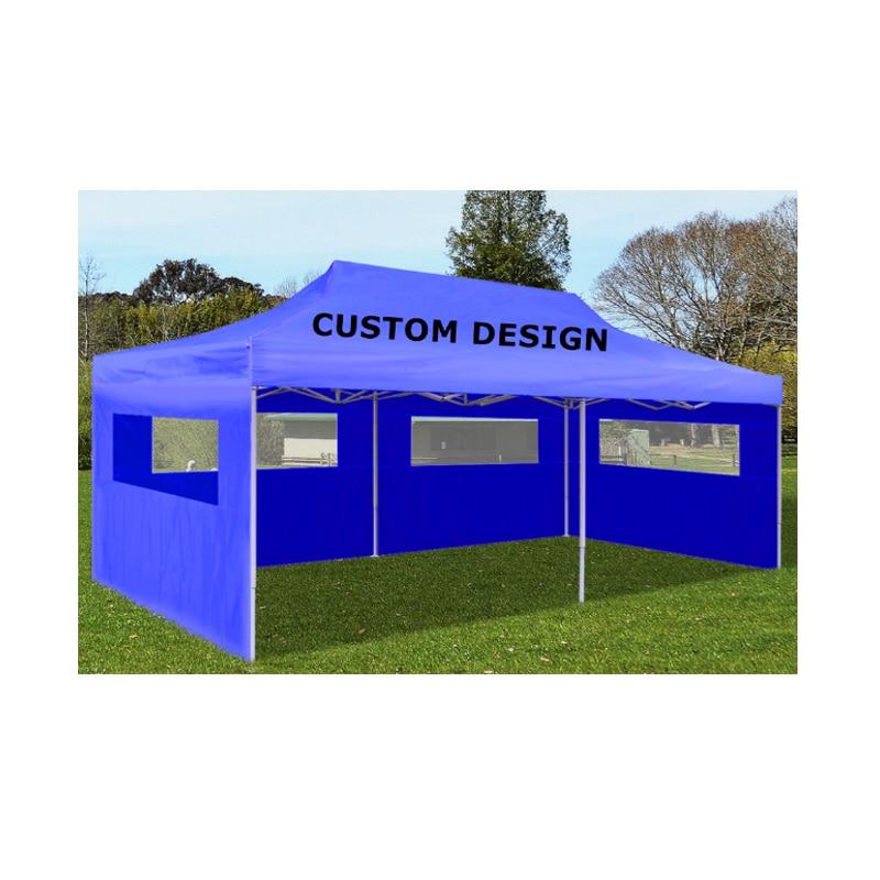 خيمة مناسبة خارجية, قابلة للطي 3*6 م
