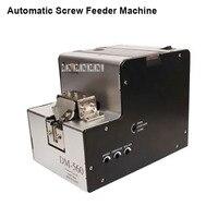 DM-560 220V Automatic Screw Feeder Machine Conveyor Screw Arrangement Machine DM-560 1.0 To 5.0 mm