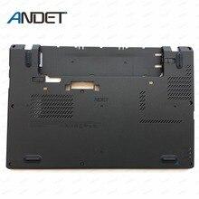 Nieuwe Originele Bottom Case Cover Voor Lenovo Thinkpad X240 X240I X250 X250I Base Lower Case 04X5184 0C64937
