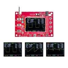 Oscilloscope numérique TFT 2.4