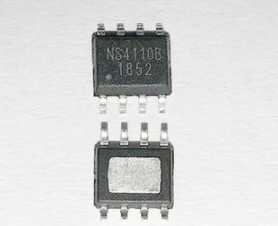 100pcs njm4560m njm4560 sop 8 ic 10pcs/lot   NS4110B NS4110  SOP-8  New original