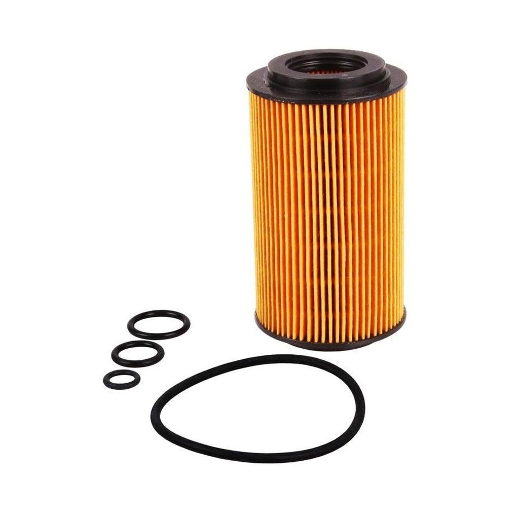 Filtro de gasolina filtro de aceite de motor rejilla de aceite para mercedes-benz Clase C C200E250 Mercedes W166 W212 W204 OE6511800009