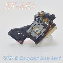 J VC combination audio EX-AK1 laser head original DVD laser head 651 652 65PH 651PH OPA-651PH
