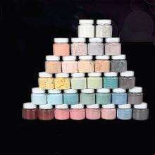 Toner en céramique 50g/bouteille 31 couleurs   Température moyenne, matériau de couleur, couleur de la boue, sous glaçure, couleur de peinture