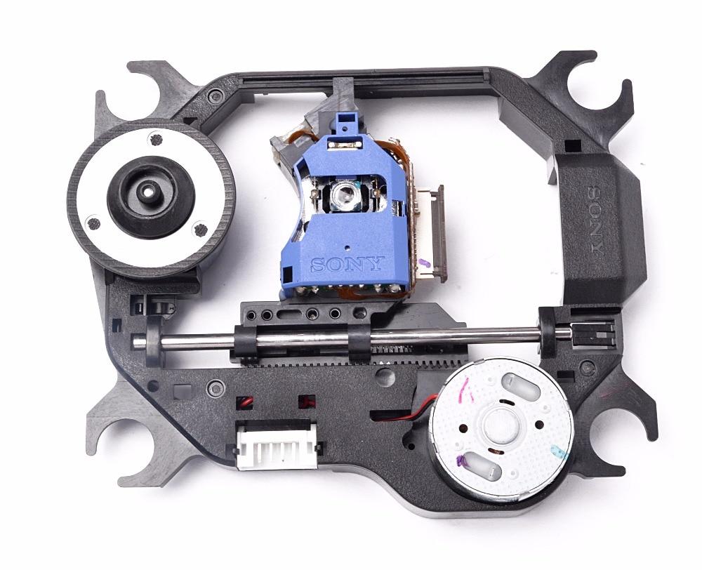 Repuesto para SONY HCD-DZ870M CD reproductor de DVD espaà a lente láser Lasereinheit ASSY unidad HCDDZ870M óptico camioneta BlocOptique