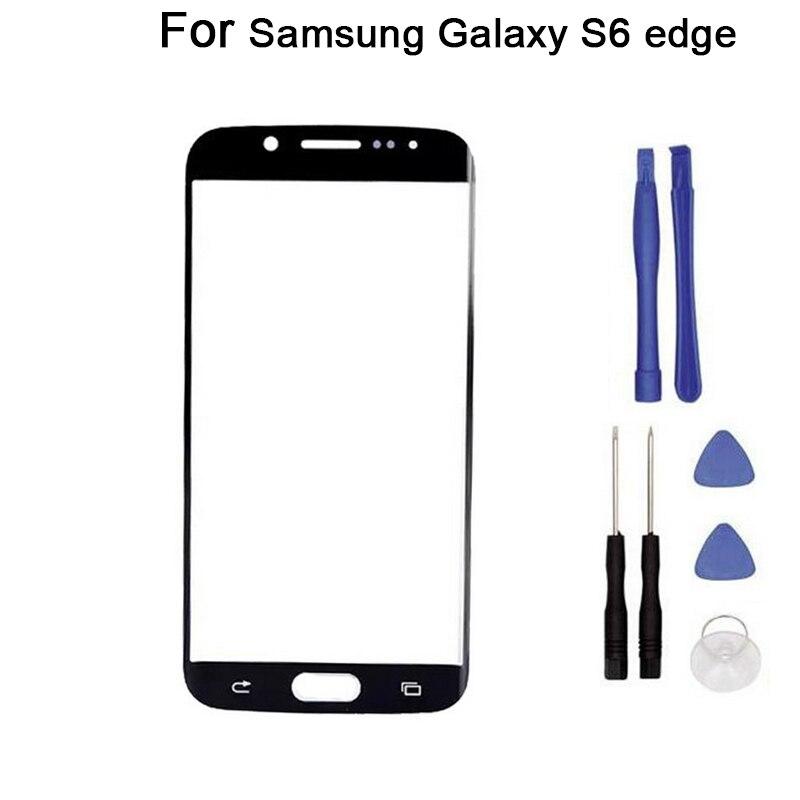 5 шт./лот для Samsung Galaxy S6 edge SM-G925F G925 G9250 5,1