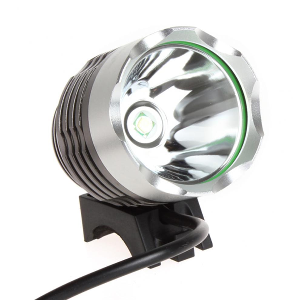 Фара 1200 люмен LB-XL T6 велосипедный светильник