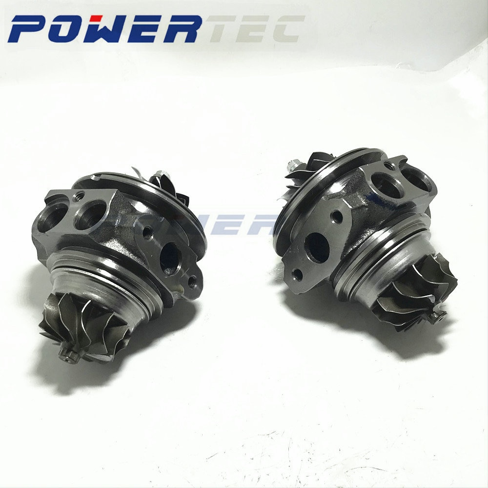 Doble cartucho de turbocompresor TD03 CHRA de core 49131-07030, 49131-07040 para BMW 335i E90 E91 E92 E93 225Kw 306HP N54B30 2006-