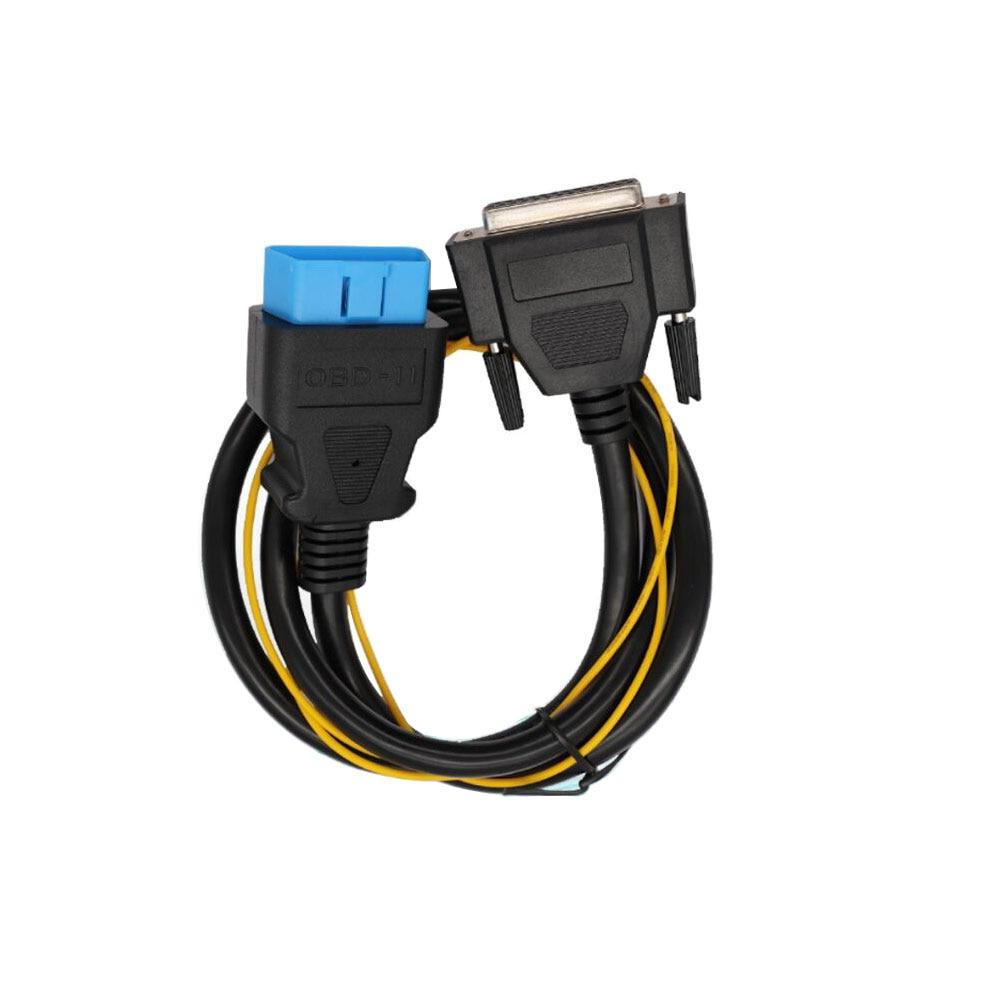OBD línea de conexión para CGDI Prog MB Benz programador clave
