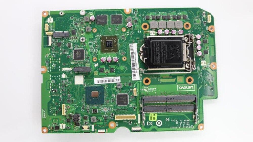 Aplicable a Lenovo AIO 520-24ICB placa base de ordenador número LA-F901P FRU 01LM436 01LM437