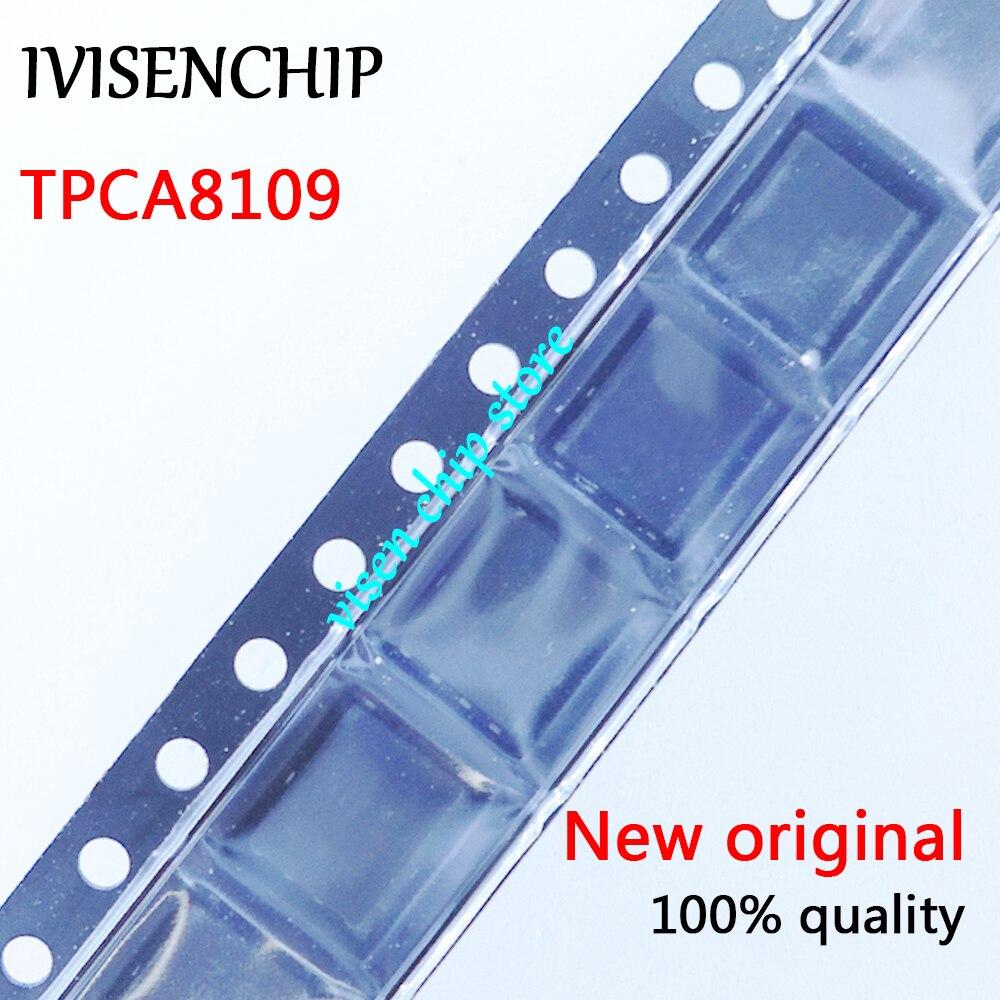 10 stücke TPCA8109 8109 MOSFET QFN-8