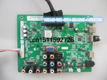 LED42538E placa base V59MS-T9B 4704-59MST9-A6233K01 pantalla K420WD3