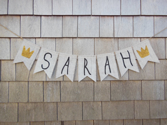 custom name where are the wild things first birthday burlap Banners Baby shower party Buntings garlands Photo Prop