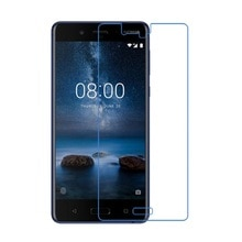 High Clear Screen Protector For Nokia 8 7 6 5 3 Premium PET Soft Glossy Film For Nokia X