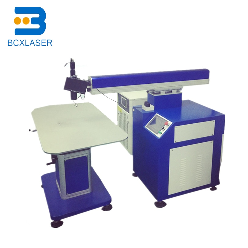 공장 직접 판매 우수한 품질 좋은 가격 단어 편지 징후 채널 편지 레이저 용접 기계 최고의 서비스