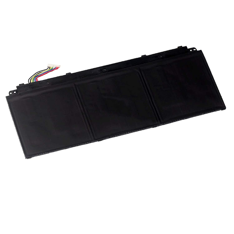 Batería del ordenador portátil para acer R13 CB5-312T-K8Z9 CB5-312T-K0YK CB5-312T-K2K0 S5-371-5018 S5-371-76GS S5-371-563C S5-371-57L4