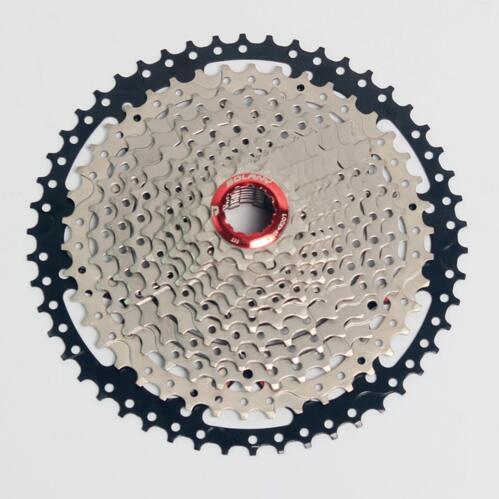 Darmowe koło rowerowe 12 prędkości 11-50 T szeroki współczynnik prędkości roweru mtb Mountain kaseta rowerowa 11-50 T