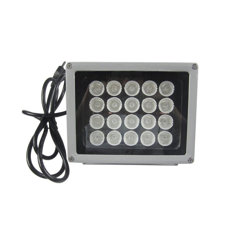 1pcs UV Light Lamp LOCA Bake Glue Dryer Refurbish LCD Front Glass Drying 20W for repairing cell phone screen  lamp/light