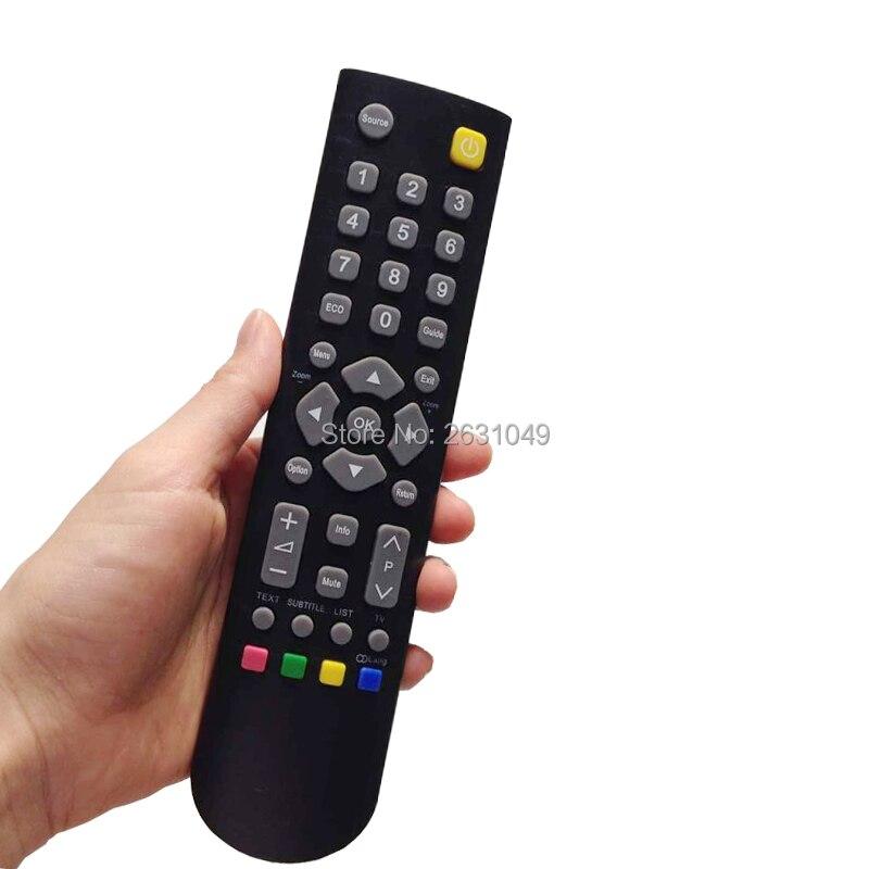 Control remoto STV-LC16850W para SUPRA TV