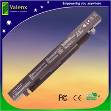Qualität Batterie für ASUS A41-X550 A41-X550A X550C X550B X550V X550D X450C X450 X452 X550VB X550VC A450 A550 F450 K450 K550