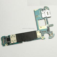 Carte mère principale déverrouillée pour Samsung Galaxy S6 Edge G925F 64GB