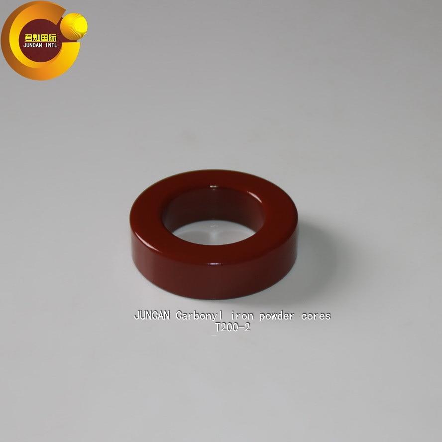 T200-2 عالية التردد من الكربونيل الحديد مسحوق النواة
